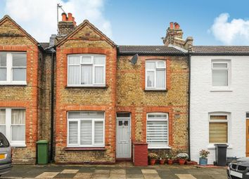 Thumbnail 2 bed flat to rent in Hilldrop Road, Bromley