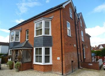 Thumbnail 2 bed flat for sale in Thatched Cottage Park, Southampton Road, Lyndhurst