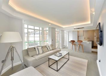 Thumbnail 2 bed flat for sale in Gloucester Place, London