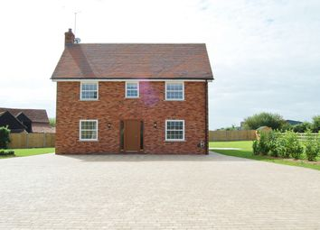 Thumbnail 4 bed detached house to rent in Handley Green, Margaretting, Ingatestone