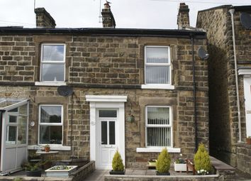 Thumbnail 3 bed property to rent in Richmond Terrace, New Street, Matlock, Derbyshire