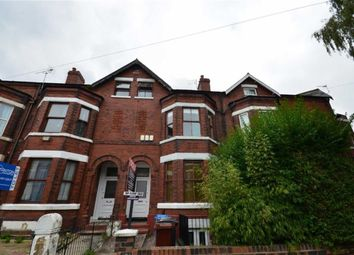 Thumbnail 2 bed flat to rent in Central Road, Didsbury, Manchester