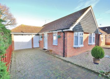2 bed detached bungalow for sale in Bellamy Close, Kirby Cross, Frinton-On-Sea CO13