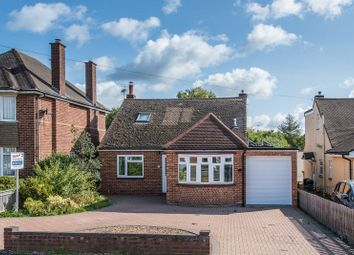 Thumbnail 5 bed bungalow for sale in Brooklands Road, Bletchley, Milton Keynes