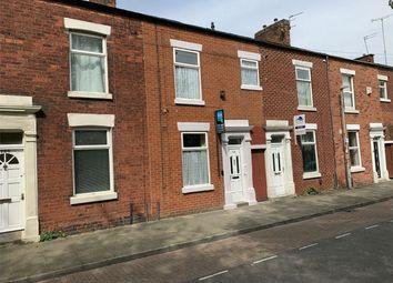 Thumbnail 2 bed terraced house for sale in Ellen Street, Preston, Lancashire