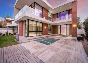 Thumbnail Detached house for sale in 47A Haswell Street, Oaklands, Northern Suburbs, Gauteng, South Africa