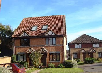 Thumbnail 1 bed maisonette for sale in Dairymans Walk, Guildford