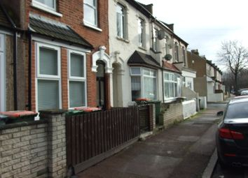 Thumbnail 4 bedroom terraced house to rent in Gooseley Lane, East Ham