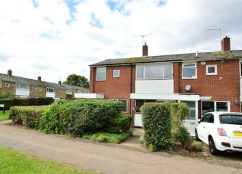 Thumbnail 3 bed end terrace house for sale in Travellers Lane, Hatfield, Hertfordshire