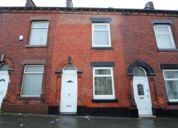 Thumbnail 3 bedroom terraced house to rent in Ridge Hill Lane, Stalybridge