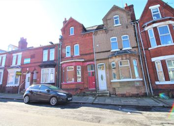 Thumbnail 5 bed terraced house for sale in Victoria Road, Balby, Doncaster, South Yorkshire