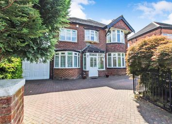 Thumbnail 4 bed detached house for sale in Sandhill Oval, Leeds