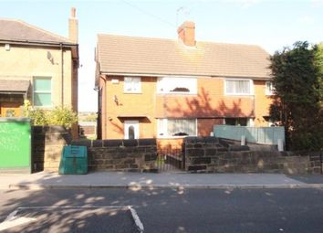 Thumbnail 3 bed semi-detached house for sale in Hall Lane, Armley, Leeds