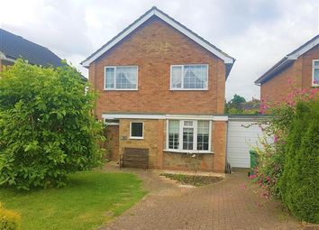 Thumbnail 3 bed semi-detached house to rent in Hazelwood Close, Luton