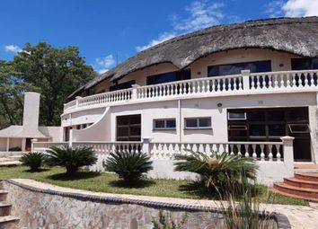 Thumbnail 4 bed detached house for sale in 122 Mukwa Drive, Mazvikadei, Mashonaland West, Zimbabwe