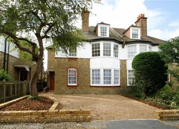 Thumbnail 5 bedroom semi-detached house to rent in Rodway Road, Roehampton