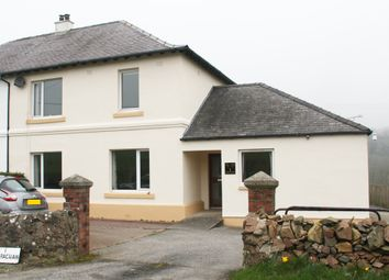Thumbnail 4 bed semi-detached house for sale in Barrachan, Tongland, Kirkcudbright