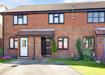 Thumbnail 2 bed terraced house for sale in York Close, Petersfield, Hampshire