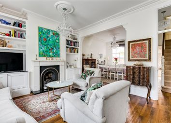 Thumbnail 4 bed terraced house for sale in White Hart Lane, London