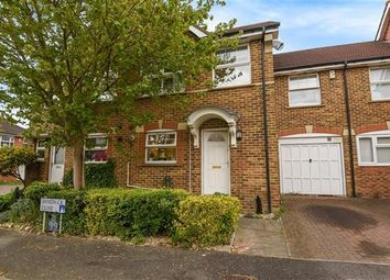 Thumbnail 4 bed terraced house for sale in Sandwick Close, London