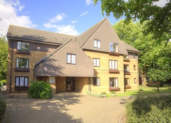 Thumbnail 1 bed flat for sale in Cherry Hinton Road, Cambridge