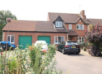 Thumbnail 4 bed detached house for sale in Hall Farm, Market Deeping, Lincolnshire
