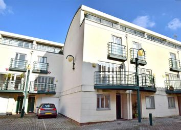 Thumbnail 4 bed end terrace house for sale in Golden Lane, Brighton, East Sussex