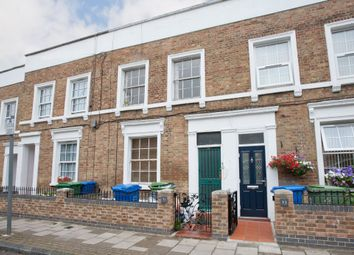 Thumbnail 4 bed terraced house to rent in Marmont Road, London