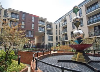 Thumbnail 2 bed flat for sale in Printing House Square, Martyr Road, Guildford