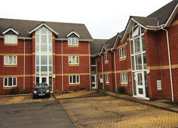 Thumbnail 1 bed flat for sale in Dale Street, Bury