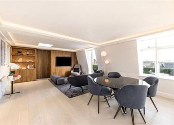 Thumbnail 2 bedroom flat to rent in Chesterfield House, Chesterfield Gardens, London
