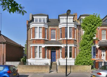 Thumbnail 2 bed flat to rent in Cranwich Road, London