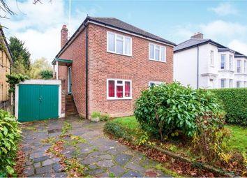 Thumbnail 2 bed maisonette for sale in Leicester Road, Barnet, Hertfordshire, Barnet