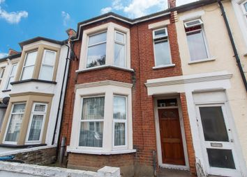 Thumbnail 2 bed flat for sale in Stromness Road, Southend-On-Sea