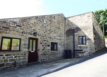 Thumbnail 3 bed barn conversion to rent in Norland, Sowerby Bridge