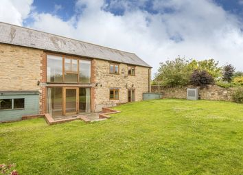 Thumbnail 4 bedroom barn conversion to rent in High Street, Syresham, Brackley