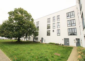 Thumbnail 1 bed flat for sale in Penn Way, Welwyn Garden City