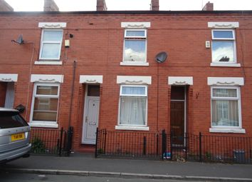 Thumbnail 2 bedroom terraced house for sale in Cobden Street, Manchester