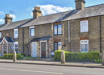 Thumbnail 3 bed cottage for sale in St Neots Road, Eaton Ford, St Neots, Cambridgeshire