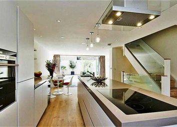 Thumbnail 3 bedroom property to rent in Brackley Terrace, Brackley Terrace, Chiswick