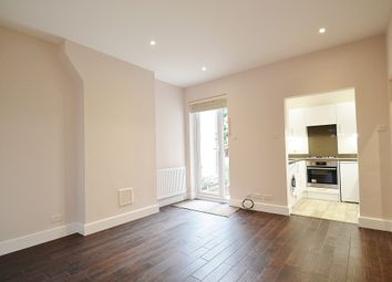 2 bed maisonette to rent in Welbeck Road, East Barnet EN4