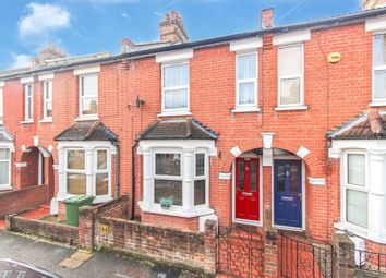 Thumbnail 3 bed terraced house for sale in Sandringham Road, Watford
