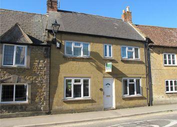 Thumbnail 3 bed terraced house for sale in Hogshill Street, Beaminster, Dorset