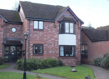 Thumbnail 2 bed flat for sale in Stephenson Place, Bewdley