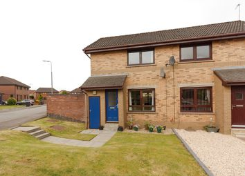 Thumbnail 2 bed semi-detached house for sale in Tern Brae, Ladywell, Livingston