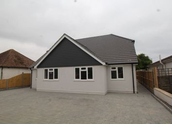 Thumbnail 2 bed bungalow for sale in Morris Avenue, Herne Bay