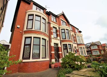 Thumbnail 1 bed flat to rent in King George Avenue, Blackpool, Lancashire