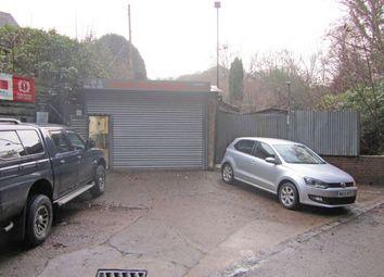 Thumbnail Retail premises to let in Former Cares Garage, School Lane, Crowborough