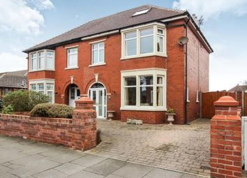 Thumbnail 3 bedroom semi-detached house for sale in Kenilworth Road, St Annes, Lancashire, England