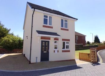 Thumbnail 3 bed detached house for sale in Church Hill, Connahs Quay
